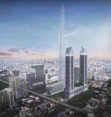 曼谷 one 9 five 195 rama9 拉玛9公寓