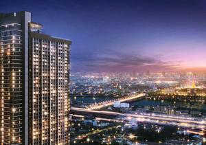 泰国房产曼谷The Tree Rio公寓